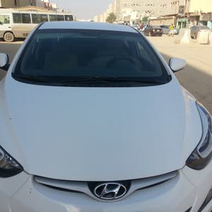 Best price! Hyundai Elantra 2016 for sale