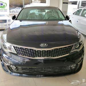 Automatic Kia 2018 for sale - New - Al Riyadh city