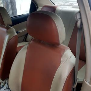 Chevrolet Aveo 2011 For sale - Yellow color