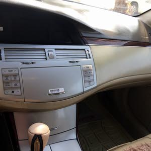 Toyota Avalon 2010 For sale - White color