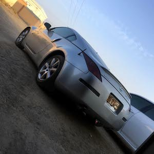 Used 2005 Nissan 350Z for sale at best price