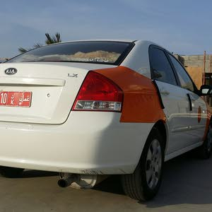 Manual Kia 2008 for sale - Used - Muscat city