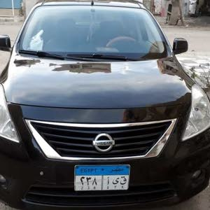 For sale Sunny 2015