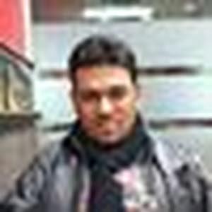 Ahmed Alwahibi