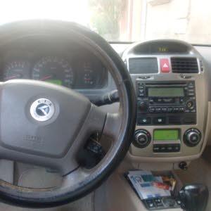 كيا سيراتو 2004…2005