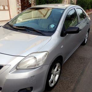 Toyota Yaris 2012 in Good Condition for sale