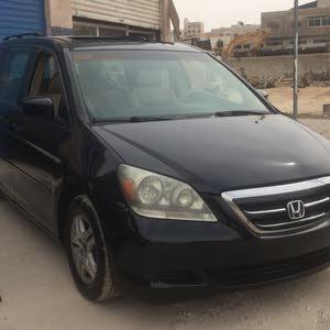 Honda Odyssey 2006 - Used