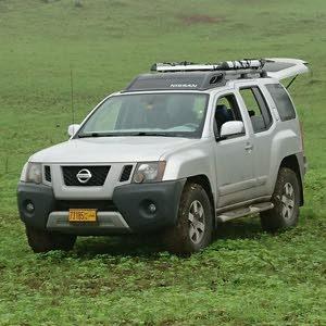 +200,000 km mileage Nissan Xterra for sale