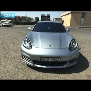 120,000 - 129,999 km mileage Porsche Panamera for sale