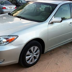 Available for sale! +200,000 km mileage Toyota Camry 2004