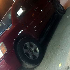 Automatic Nissan 2006 for sale - Used - Suwaiq city