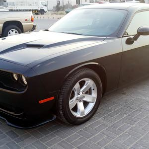 Used 2015 Challenger in Ajman