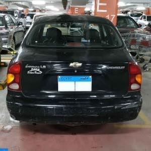 2010 Chevrolet Lanos for sale in Giza