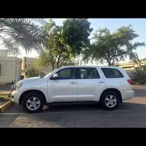 Used 2015 Toyota Sequoia for sale at best price