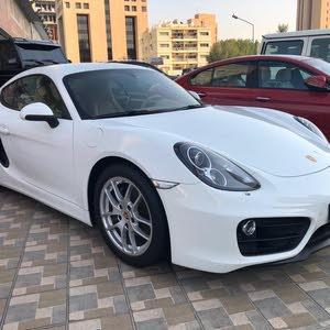 Available for sale! 10,000 - 19,999 km mileage Porsche Cayenne 2015