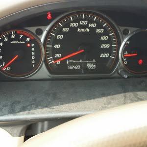 سيارة هوندا CR-V