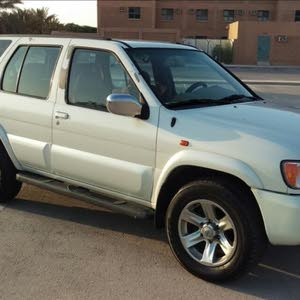 For sale Used Pathfinder - Automatic