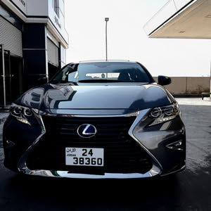 Automatic Lexus ES for sale