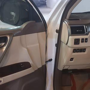 GX 2016 - New Automatic transmission