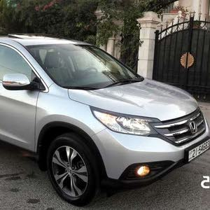 2012 CR-V for sale