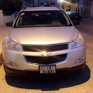 For sale Traverse 2010