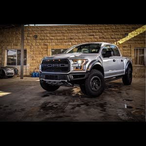 2018 New Raptor with Automatic transmission is available for sale