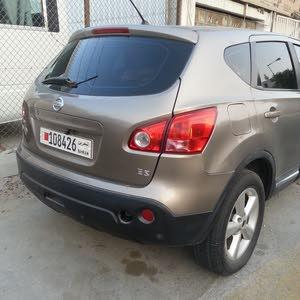 For sale Nissan Qashqai car in Muharraq