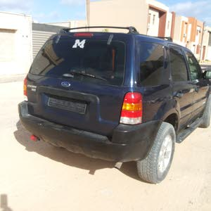 Available for sale! 10,000 - 19,999 km mileage Ford Escape 2002