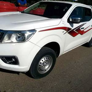 Nissan Navara Used in Basra