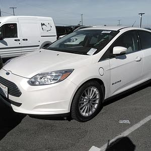 Ford Focus 2013 - Automatic