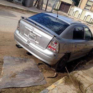 Available for sale! 1 - 9,999 km mileage Opel Astra 2007