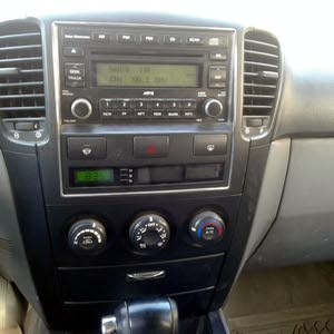 Blue Kia Sorento 2008 for sale