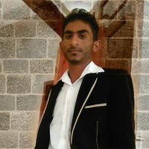 محمد الشرفي