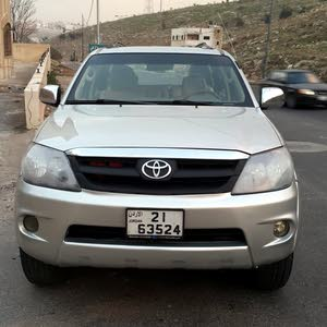Automatic Beige Toyota 2008 for sale