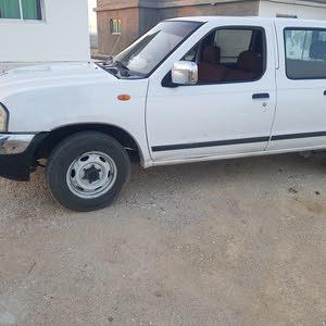 2006 Nissan Pickup for sale