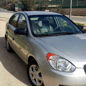 Used 2008 Hyundai Accent for sale at best price