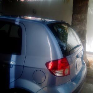 For sale Hyundai Getz car in Tripoli