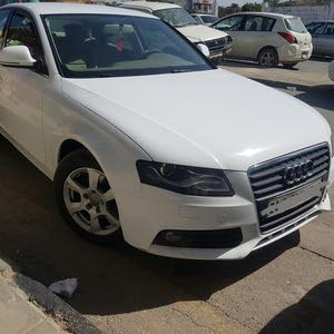 2009 Used Audi A4 for sale