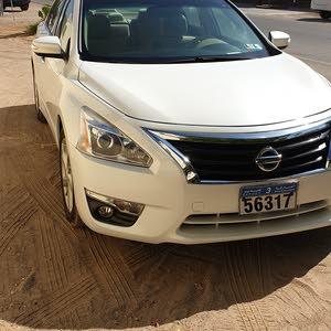120,000 - 129,999 km mileage Nissan Altima for sale