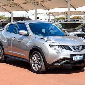 Used 2015 Nissan Juke for sale at best price
