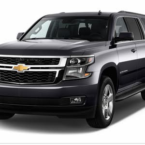 1 - 9,999 km Chevrolet Tahoe 2018 for sale