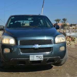 Automatic Turquoise Chevrolet 2007 for sale