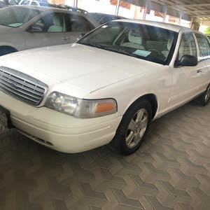 Available for sale!  km mileage Ford Crown Victoria 2011
