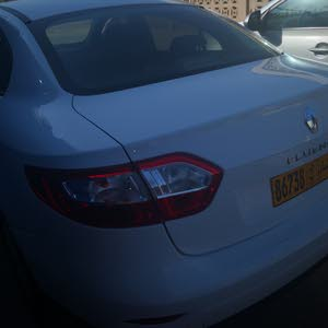 Renault Fluence car for sale 2014 in Muscat city