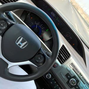 Used 2012 Honda Civic for sale at best price