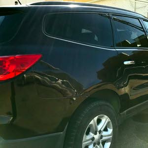 Chevrolet Traverse in Good Condition for Sale