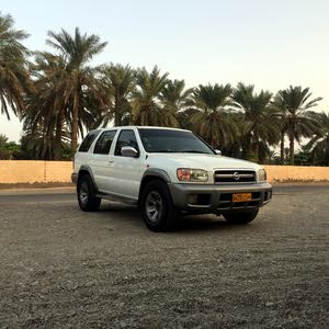 Best price! Nissan Pathfinder 2004 for sale