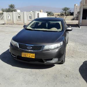 Automatic Kia 2013 for sale - Used - Nizwa city