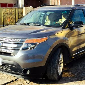 Used 2014 Ford Explorer for sale at best price
