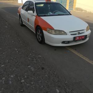 1 - 9,999 km Honda Accord 1999 for sale